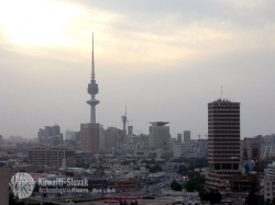 kuwait_city_panorama